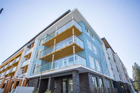 Condo for sale at 516 Foster Ave Unit 508 Coquitlam British Columbia - MLS: R2356402