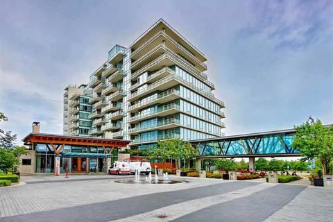 Condo for sale at 5177 Brighouse Wy Unit 508 Richmond British Columbia - MLS: R2344072