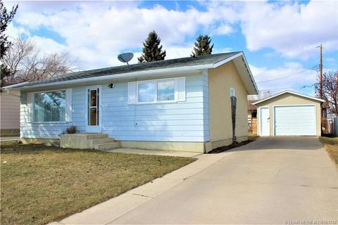 House for sale at 508 52 Ave W Claresholm Alberta - MLS: LD0161747