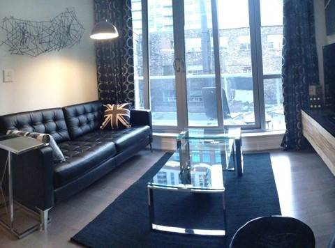 Apartment for rent at 55 Front St Unit 508 Toronto Ontario - MLS: C4572445