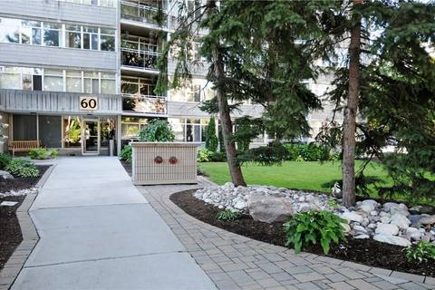 Apartment for rent at 60 Mcleod St Unit 508 Ottawa Ontario - MLS: 1154468