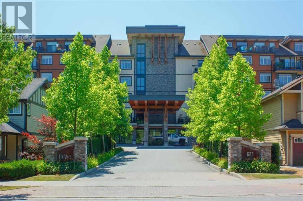 Buliding: 623 Treanor Avenue, Victoria, BC