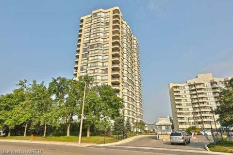 Home for sale at 75 King St Unit 508 Mississauga Ontario - MLS: 40025755
