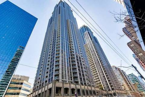 Apartment for rent at 763 Bay St St Unit 508 Toronto Ontario - MLS: C4698144