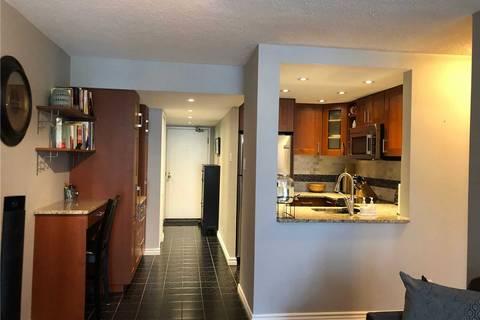 Apartment for rent at 92 King St Unit 508 Toronto Ontario - MLS: C4613548