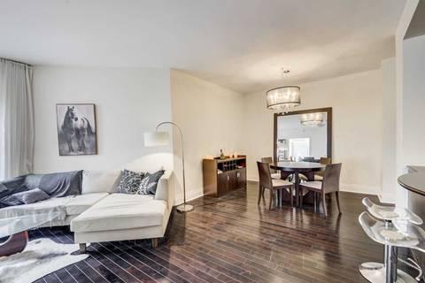Condo for sale at 99 Avenue Rd Unit 508 Toronto Ontario - MLS: C4424194