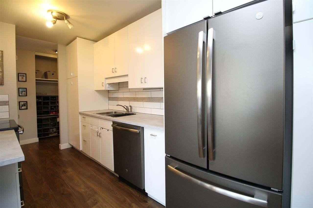 Condo for sale at 9909 104 St NW Unit 508 Edmonton Alberta - MLS: E4205253