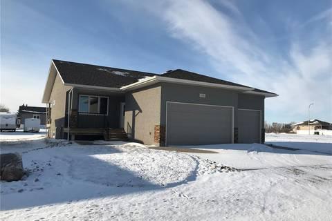 House for sale at 508 Bentika St Bethune Saskatchewan - MLS: SK767927