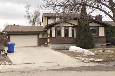 House for sale at 508 Black Dr Regina Saskatchewan - MLS: SK761977