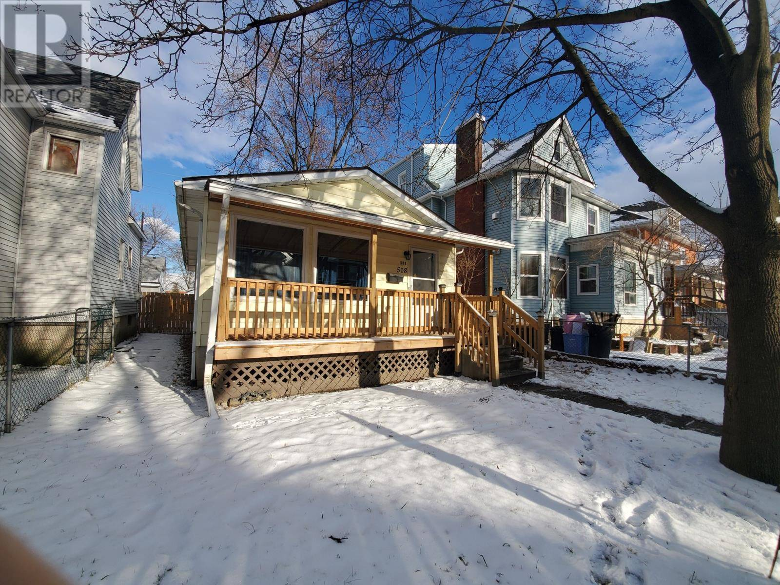 House for sale at 508 Church St Windsor Ontario - MLS: 20001598