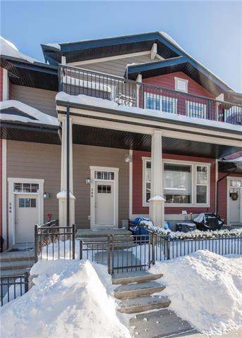 For Sale: 508 Cranford Walk Walkway Southeast, Calgary, AB | 3 Bed, 2 Bath Townhouse for $349,900. See 27 photos!