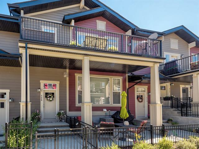 Sold: 508 Cranford Walk Walkway Southeast, Calgary, AB