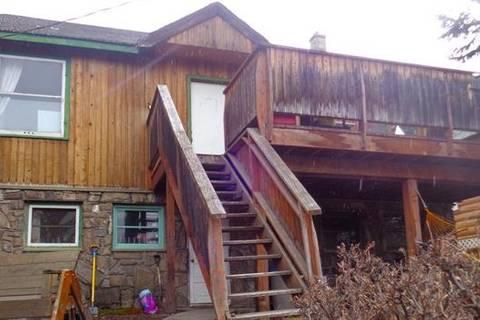 House for sale at 508 Deer St Banff Alberta - MLS: C4288884