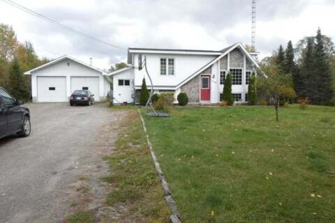 House for sale at 508 Dutrisac Rd West Nipissing Ontario - MLS: X4955861