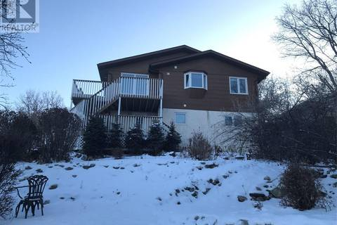 House for sale at 508 Elizabeth Ave Manitou Beach Saskatchewan - MLS: SK795333