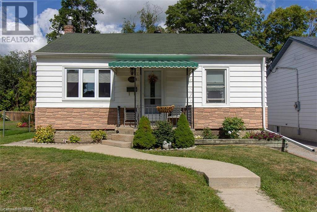 House for sale at 508 Glengarry Ave Peterborough Ontario - MLS: 226717