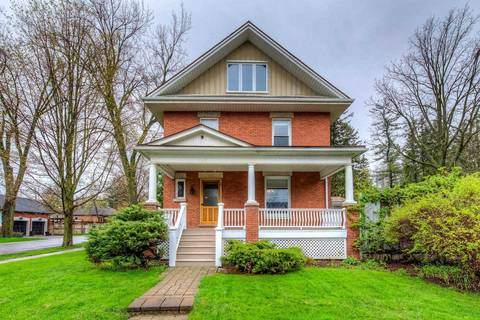 House for sale at 508 Guelph St Halton Hills Ontario - MLS: W4449116