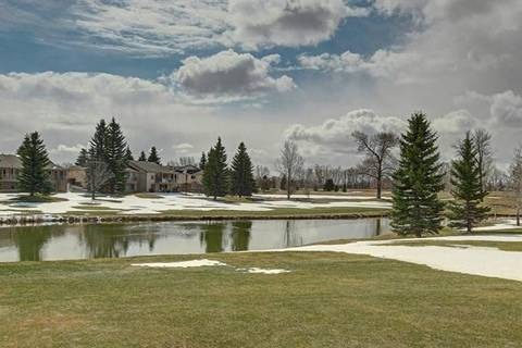 Townhouse for sale at 508 High View Point(e) Northwest High River Alberta - MLS: C4242534