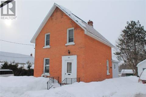 House for sale at 508 Mcgee St Pembroke Ontario - MLS: 1142211
