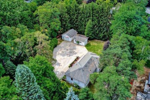 House for sale at 508 Morrison Rd Oakville Ontario - MLS: 40009082