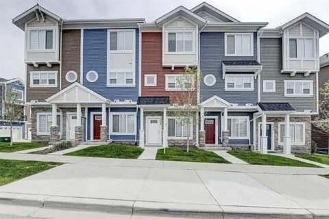Townhouse for sale at 508 Nolan Hill Blvd Northwest Calgary Alberta - MLS: C4300883