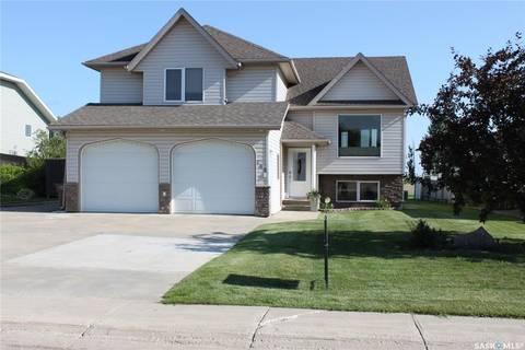 House for sale at 508 Park Ave Melfort Saskatchewan - MLS: SK779570