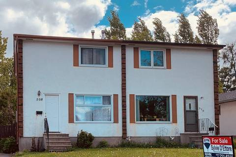 House for sale at 508 Redwood Ave W Thunder Bay Ontario - MLS: TB191829