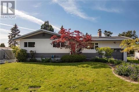 House for sale at 508 Ridgebank Cres Victoria British Columbia - MLS: 410869