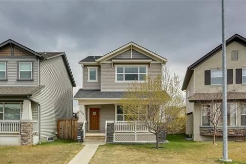 House for sale at 508 Silverado Plains Circ Southwest Calgary Alberta - MLS: C4243354