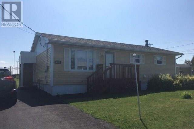 House for sale at 508 St Joseph St New Waterford Nova Scotia - MLS: 202008310