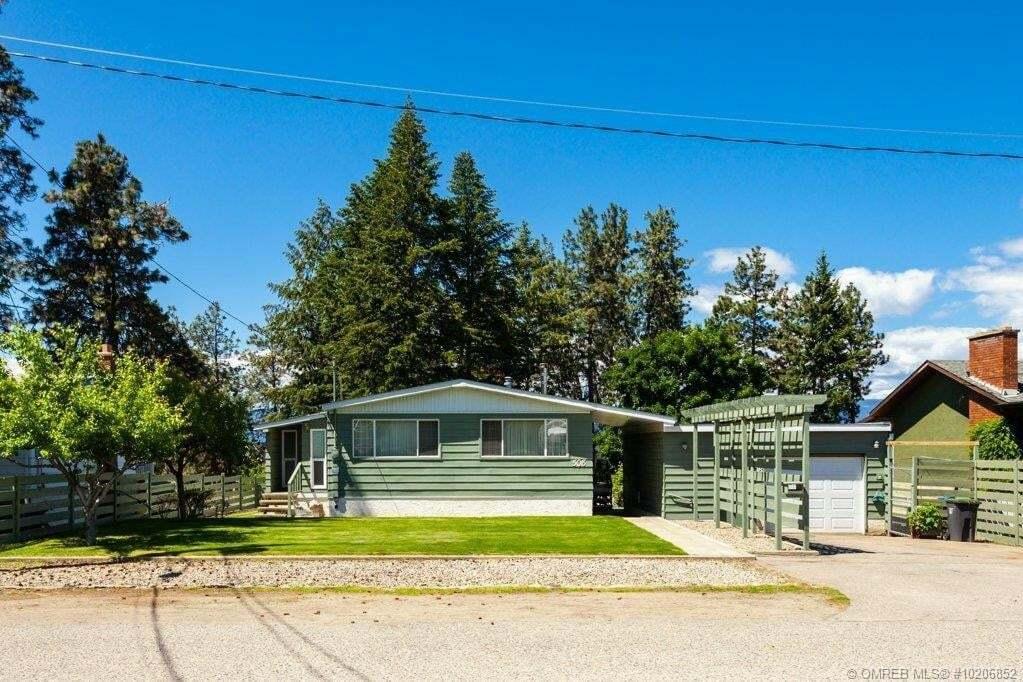House for sale at 508 Stanley Cres Kelowna British Columbia - MLS: 10206852
