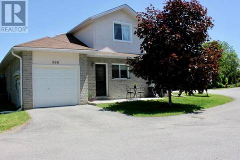 Home for sale at 508 Thomas St Stayner Ontario - MLS: 204437