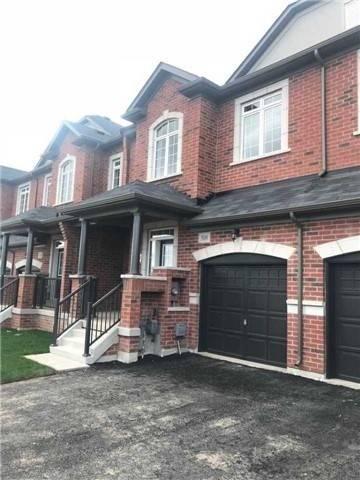 Townhouse for rent at 508 Threshing Mill Blvd Oakville Ontario - MLS: W4700864
