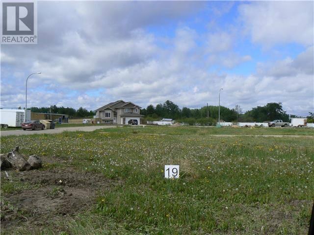 Residential property for sale at 5080 Cornerstone  High Prairie Alberta - MLS: GP126625