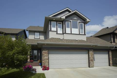House for sale at 5080 Sunview Dr Sherwood Park Alberta - MLS: E4150035