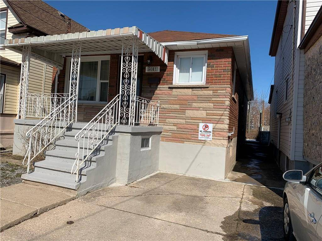 House for sale at 5081 Kitchener St Niagara Falls Ontario - MLS: 30790590