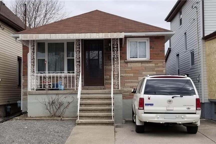 House for sale at 5081 Kitchener St Niagara Falls Ontario - MLS: 30819442