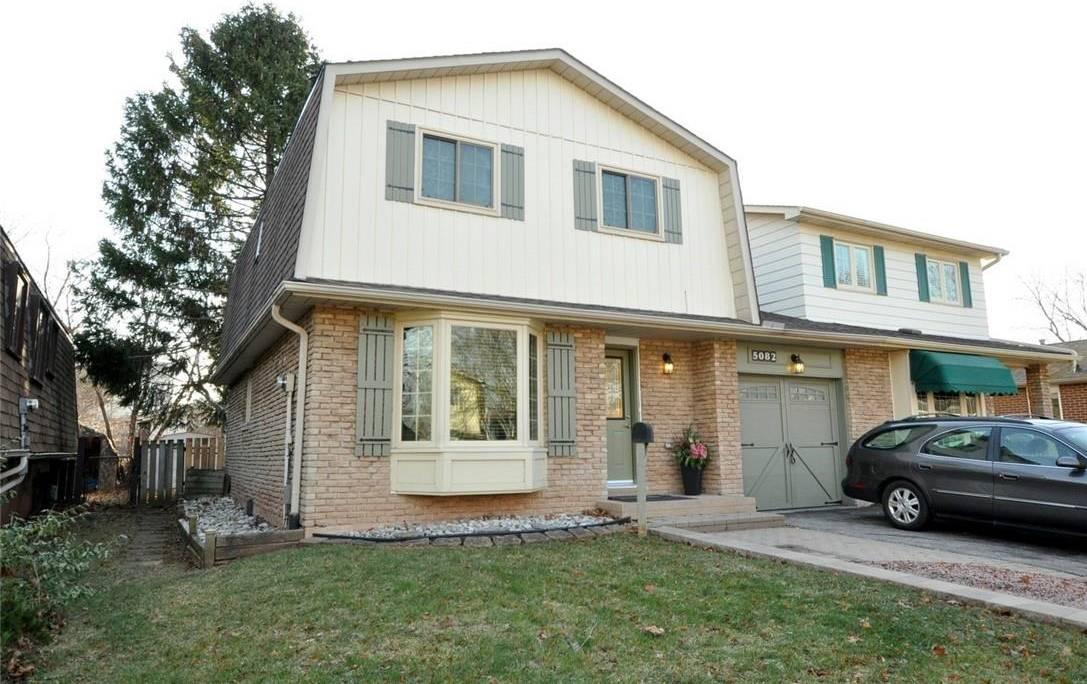 House for sale at 5082 Brady Ave Burlington Ontario - MLS: H4069245