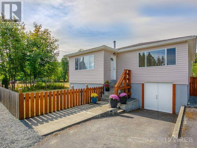 House for sale at 5082 Grouhel Rd Ladysmith British Columbia - MLS: 460029