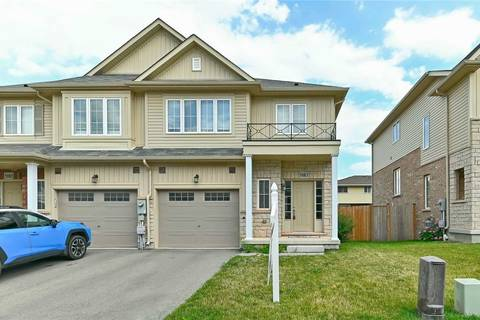 Townhouse for sale at 5083 Serena Dr Lincoln Ontario - MLS: X4532762