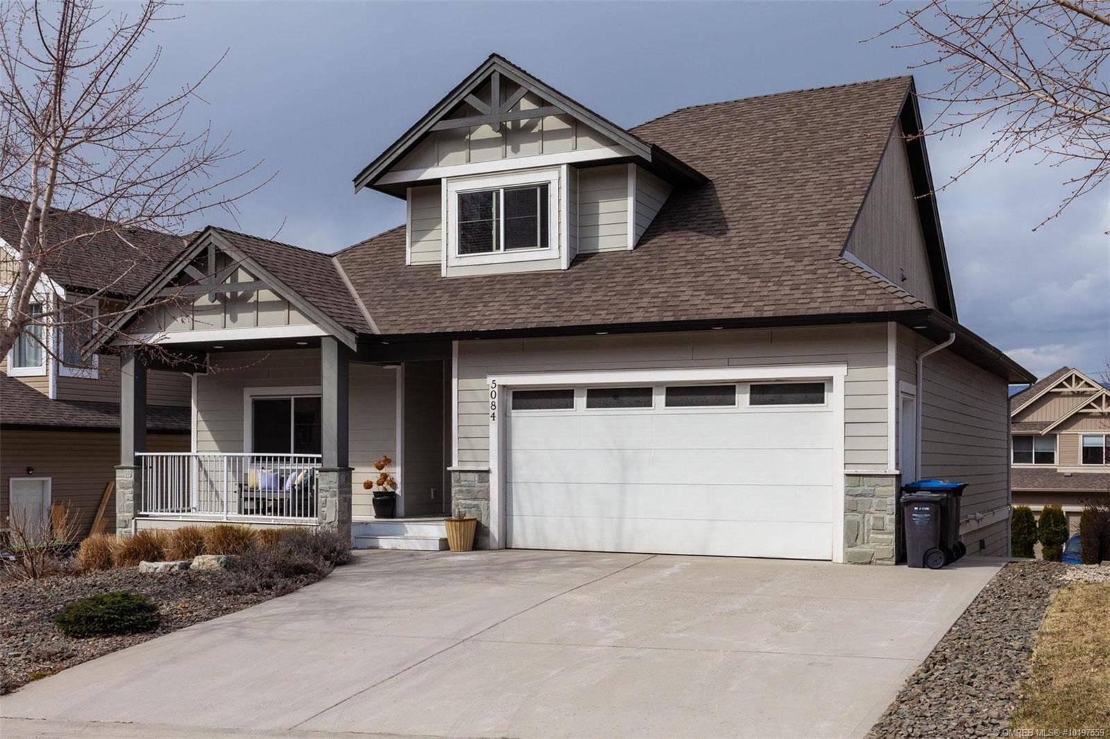 House for sale at 5084 Seon Cres Kelowna British Columbia - MLS: 10197559
