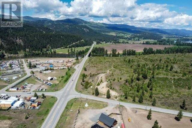 Commercial property for sale at 5085 Barriere Town Road  Barriere British Columbia - MLS: 156585