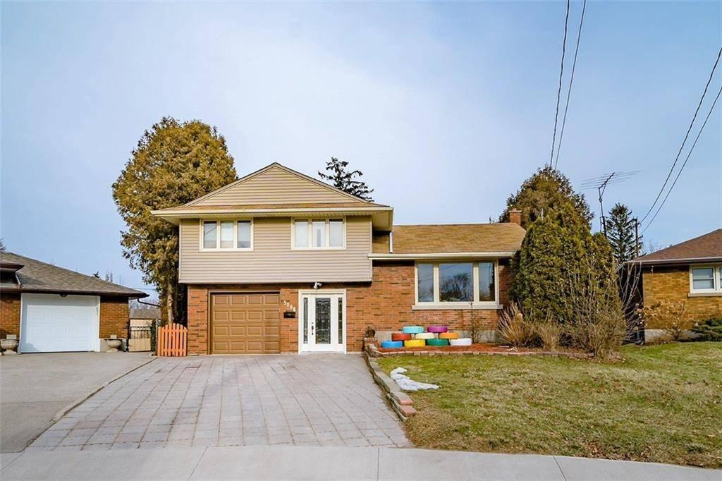 House for sale at 5086 Maureen Cres Niagara Falls Ontario - MLS: 30793356