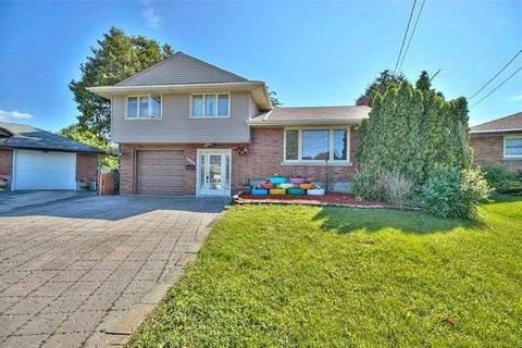 House for sale at 5086 Maureen Cres Niagara Falls Ontario - MLS: X4496588