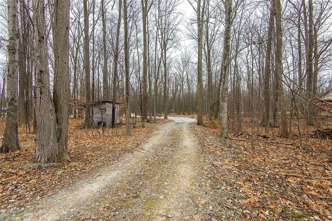 Residential property for sale at 50869 O'reillys Rd South Wainfleet Ontario - MLS: 30711625