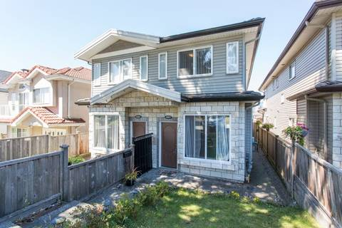 Townhouse for sale at 5087 Norfolk St Burnaby British Columbia - MLS: R2368344