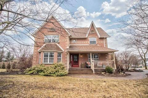 House for sale at 5088 Old Brock Rd Pickering Ontario - MLS: E4442543