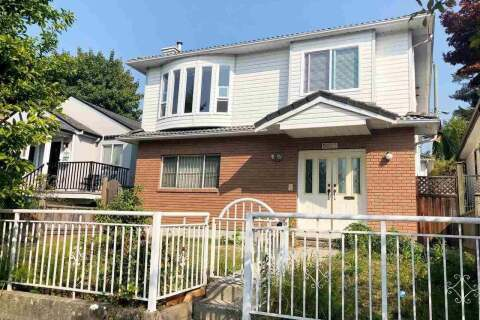 House for sale at 5088 St. Catherines St Vancouver British Columbia - MLS: R2497607