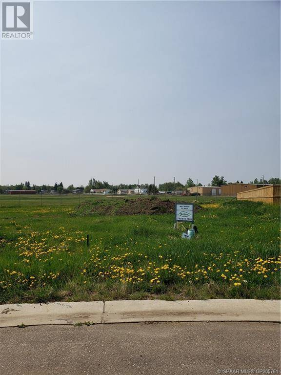 Residential property for sale at 5089 Cornerstone  High Prairie Alberta - MLS: GP205761