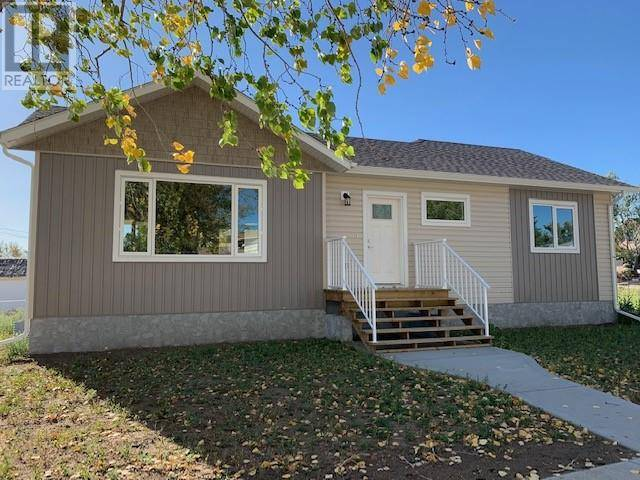 House for sale at 509 1 St W Hanna Alberta - MLS: sc0178451